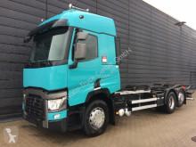 Renault T 460 DXI / BDF / Retarder / Euro 6 (Euro6 AHK) truck