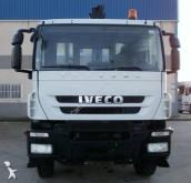camion Iveco Trakker 310