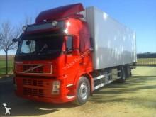 Camión frigorífico Volvo FH13 480