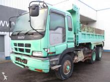 Isuzu CXZ1MC/ CXZ51K , , Tipper, RHD truck