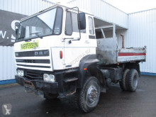 camion DAF 1900