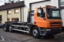 DAF CF - 360 6x2/4 HAK MANUAL *2009* Euro-5 truck