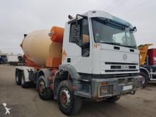 Camión hormigón cuba Mezclador Iveco CAMION HORMIGONERA IVECO 380 8X4 2005 10M3
