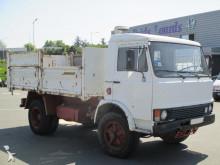 Unic tipper truck