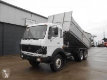 camion Mercedes SK 2222