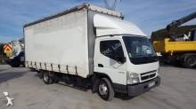 camión lonas deslizantes (PLFD) Mitsubishi