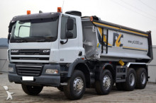 DAF CF 85.460 * Kipper * 8x4 Euro 5 Top Zustand! truck