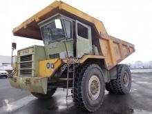 camião Astra DUMPER ASTRA BM 35