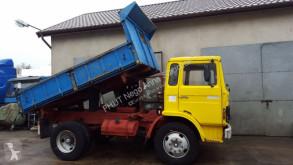 camion benne Berliet