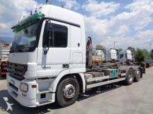 Mercedes Actros 2544 SCARRABILE truck