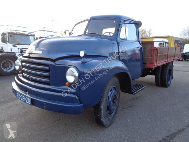Voir les photos Camion Bedford A 5LCG 5 TONNER
