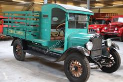 camião estrado / caixa aberta Chevrolet