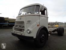 ciężarówka DAF A 1604 DD 425