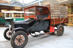 Ford 1925 TT