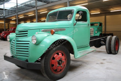 kamion GMC 1940 CHASSIS