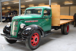 kamion GMC 1947 FLATBED
