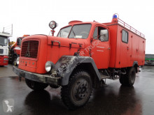 camion Magirus 125 D 16