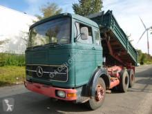 camion Mercedes LPK 2232