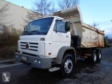 camion MAN W 310