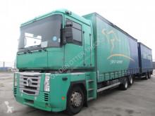 camion remorque Volvo 460