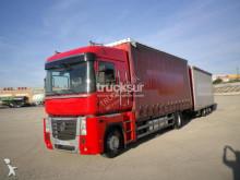 Camión furgón Renault Magnum 480