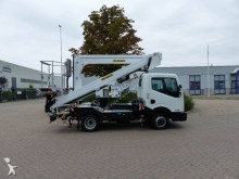 camion Palfinger P 240 A X E