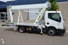 camion Palfinger P210 BK