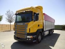 Camión volquete Scania R 420