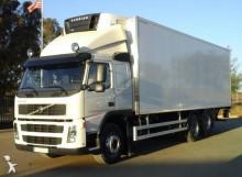 Camión frigorífico Volvo FM 440