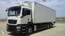 Camión frigorífico MAN TGX 26.360