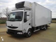 Camión frigorífico mono temperatura Renault Midlum 180.12 DXI