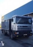 Camión portamáquinas DAF 95 ATI 350
