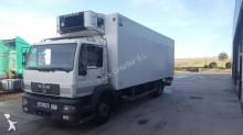 Camión frigorífico MAN LE 280 B