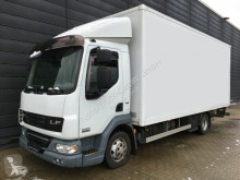 DAF LF45-220.08 Koffer / LBW (Euro5 AHK) truck