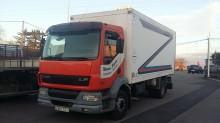 Camión isotérmica DAF LF55 FA 250
