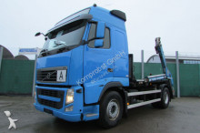 camion Volvo FH 420 4x2 BL - GERGEN TAK 20 Nr.: 492