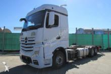 Mercedes 2542 6x2 - RETARDER - Nr.: 991 truck