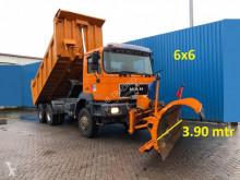 MAN 33.403 truck