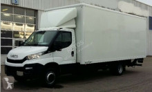 Iveco Daily 70C17/P A8/ KOFFER truck