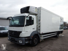 camion Mercedes Axor 1824 L CARRIER SUPRA 950 Mt GERMAN TRUCK Tr