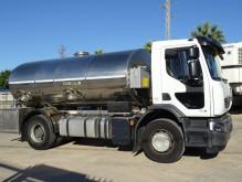 Camión cisterna Renault Premium Lander 430.19