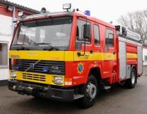 camião bombeiros Volvo