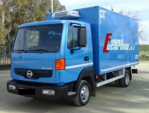 Camión frigorífico mono temperatura Nissan Atleon 140.75