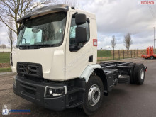camion Renault Gamme C 280 dxi chassis new/unused