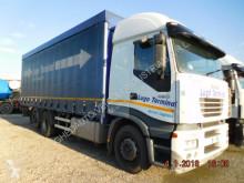 грузовик Iveco Stralis SRALIS 480