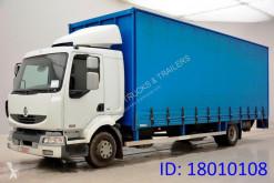 vrachtwagen Renault Midlum 220 DCI