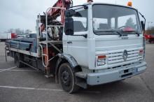 camión Renault Gamme M