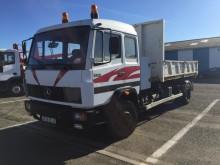 camion multiplu Mercedes