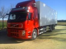 Camión frigorífico mono temperatura Volvo FH13 480