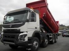 camion benă transport piatra Volvo